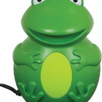 Frog Nebulizer Bowl for Kids