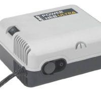 Nebulizer Compressor Power Neb