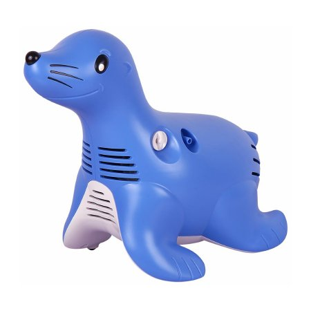 Sami The Seal Compressor
