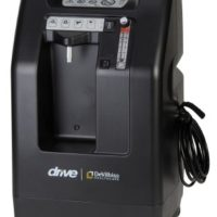 Drive DeVilbiss Oxygen Concentrator