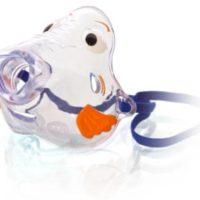 fish pediatric nebulizer