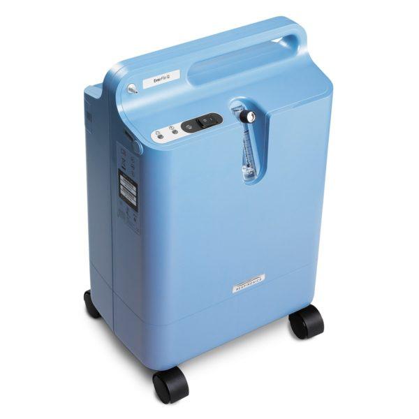 Respironics Everflo Q Stationary Oxygen Concentrators