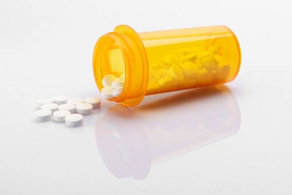 drug free solution