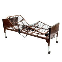 Invacare Full Electric Bed